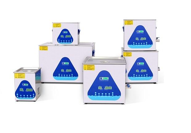 28Khz ultrasonic Cleaner